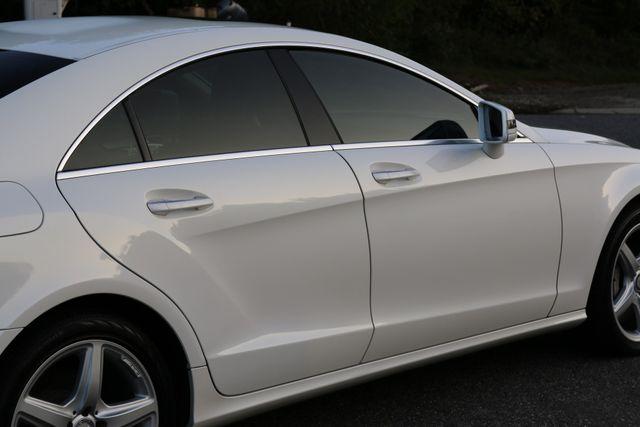 2014 Mercedes-Benz CLS 550 AMG SPORT Mooresville, North Carolina 91