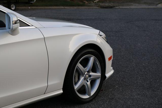 2014 Mercedes-Benz CLS 550 AMG SPORT Mooresville, North Carolina 93