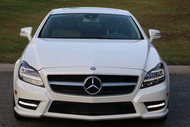 2014 Mercedes-Benz CLS 550 AMG SPORT Mooresville, North Carolina 95