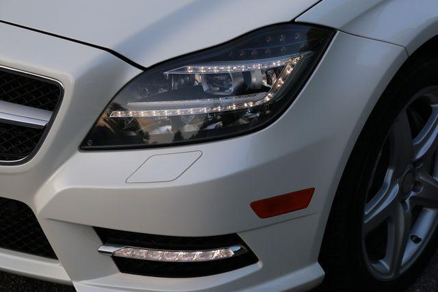 2014 Mercedes-Benz CLS 550 AMG SPORT Mooresville, North Carolina 96