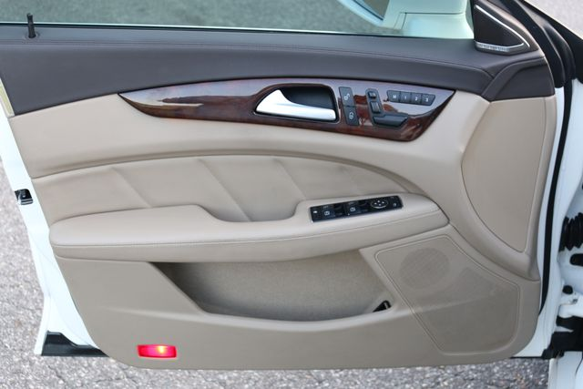 2014 Mercedes-Benz CLS 550 AMG SPORT Mooresville, North Carolina 97