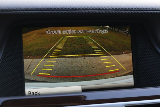 2014 Mercedes-Benz CLS 550 AMG SPORT Mooresville, North Carolina 48
