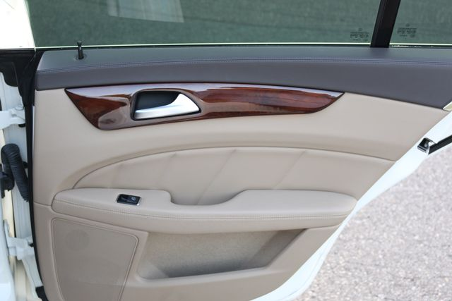 2014 Mercedes-Benz CLS 550 AMG SPORT Mooresville, North Carolina 101
