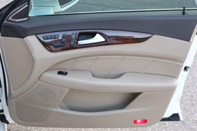 2014 Mercedes-Benz CLS 550 AMG SPORT Mooresville, North Carolina 102