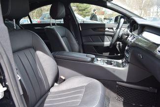 2014 Mercedes-Benz CLS 550 Naugatuck, Connecticut 10