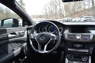 2014 Mercedes-Benz CLS 550 Naugatuck, Connecticut 13