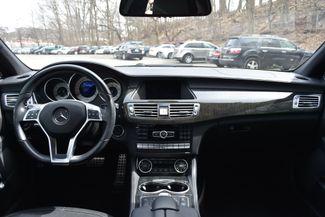 2014 Mercedes-Benz CLS 550 Naugatuck, Connecticut 14
