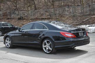 2014 Mercedes-Benz CLS 550 Naugatuck, Connecticut 2