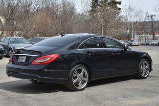 2014 Mercedes-Benz CLS 550 Naugatuck, Connecticut 4