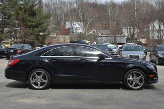 2014 Mercedes-Benz CLS 550 Naugatuck, Connecticut 5
