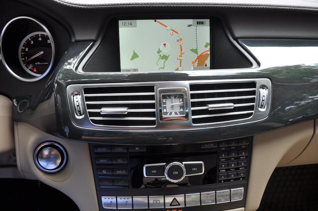 2014 Mercedes-Benz CLS 63 AMG S-Model Houston, Texas 15