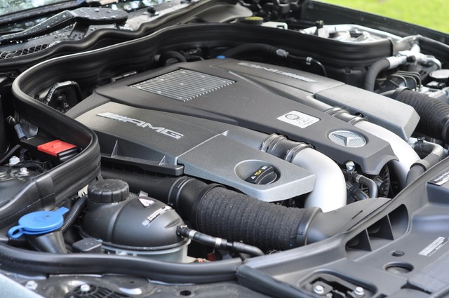2014 Mercedes-Benz CLS 63 AMG S-Model Houston, Texas 18