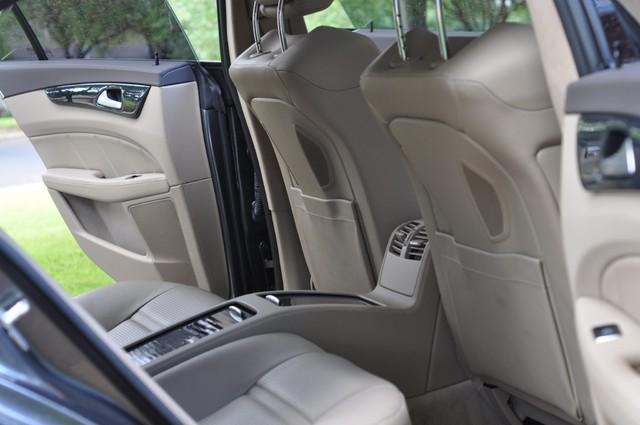 2014 Mercedes-Benz CLS 63 AMG S-Model Houston, Texas 21