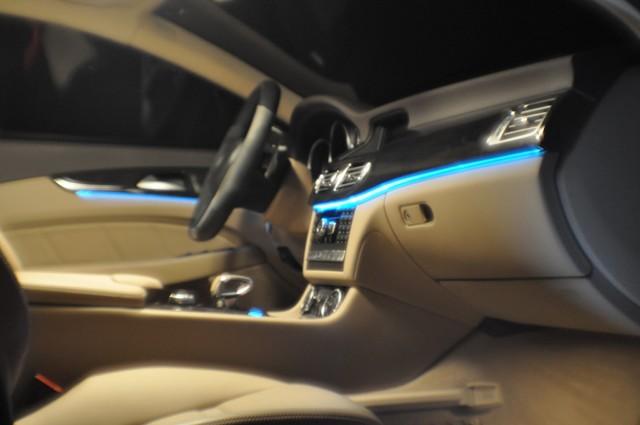 2014 Mercedes-Benz CLS 63 AMG S-Model Houston, Texas 26