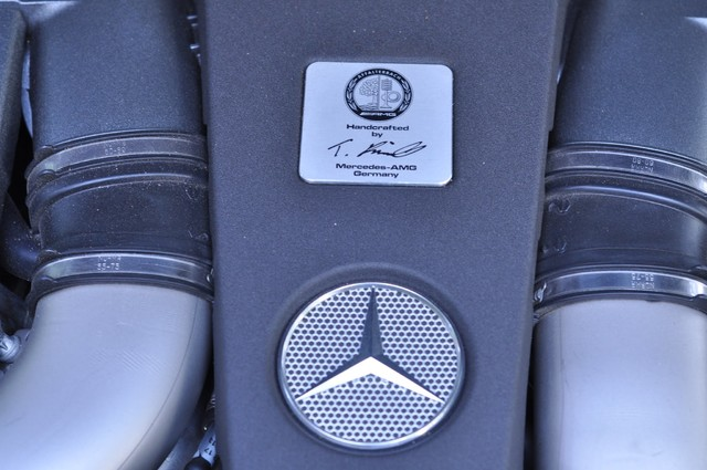 2014 Mercedes-Benz CLS 63 AMG S-Model Houston, Texas 11