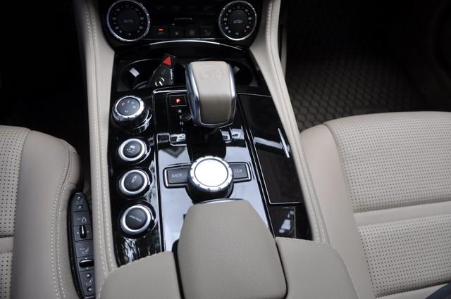2014 Mercedes-Benz CLS 63 AMG S-Model Houston, Texas 13
