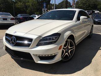 2014 Mercedes-Benz CLS 63 in Marietta, GA