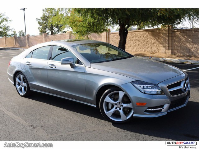 2014 mercedes benz cls class cls 550 cls550 ebay for Mercedes benz top of the line