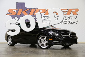2014 Mercedes-Benz CLS550C in Farmers Branch TX