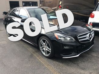 2014 Mercedes-Benz E 350 Luxury Amelia Island, FL