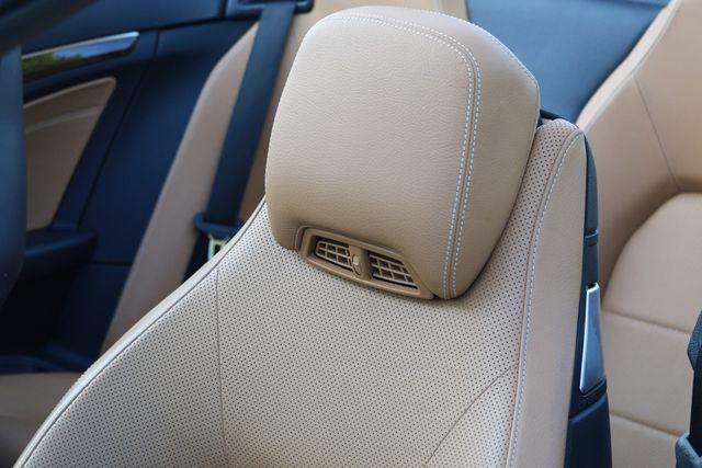 2014 Mercedes-Benz E 350 Convertible Mooresville, North Carolina 16