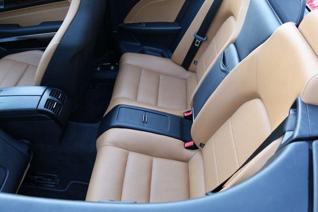 2014 Mercedes-Benz E 350 Convertible Mooresville, North Carolina 20