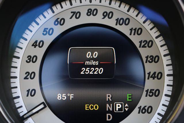 2014 Mercedes-Benz E 350 Convertible Mooresville, North Carolina 36