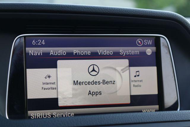 2014 Mercedes-Benz E 350 Convertible Mooresville, North Carolina 55