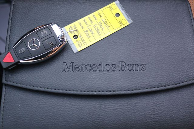 2014 Mercedes-Benz E 350 Convertible Mooresville, North Carolina 70