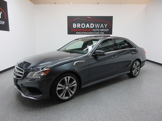 2014 Mercedes-Benz E 350 Luxury Farmers Branch, TX