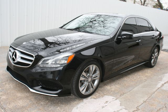 2014 Mercedes-Benz E 350 Sport Houston, Texas 1