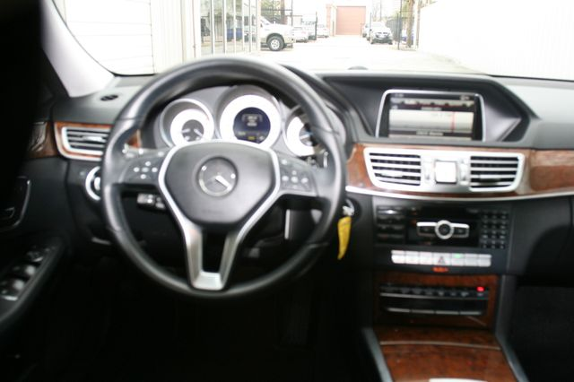 2014 Mercedes-Benz E 350 Sport Houston, Texas 10