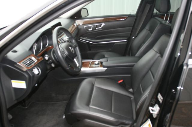 2014 Mercedes-Benz E 350 Sport Houston, Texas 15