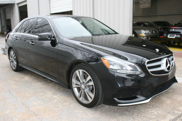 2014 Mercedes-Benz E 350 Sport Houston, Texas 2