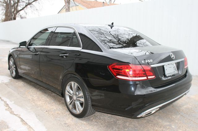 2014 Mercedes-Benz E 350 Sport Houston, Texas 3