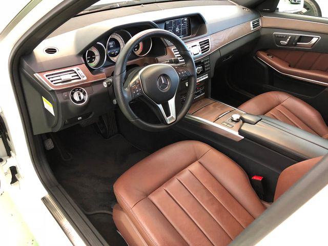 2014 Mercedes-Benz E 350 Sport Longwood, FL 15