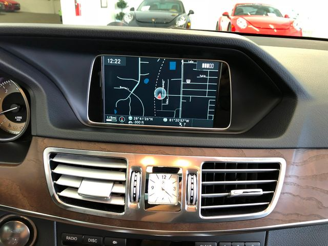 2014 Mercedes-Benz E 350 Sport Longwood, FL 22