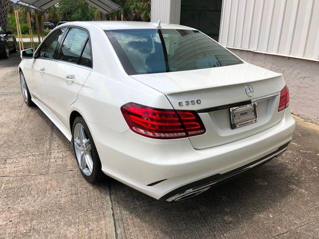 2014 Mercedes-Benz E 350 Sport Longwood, FL 44