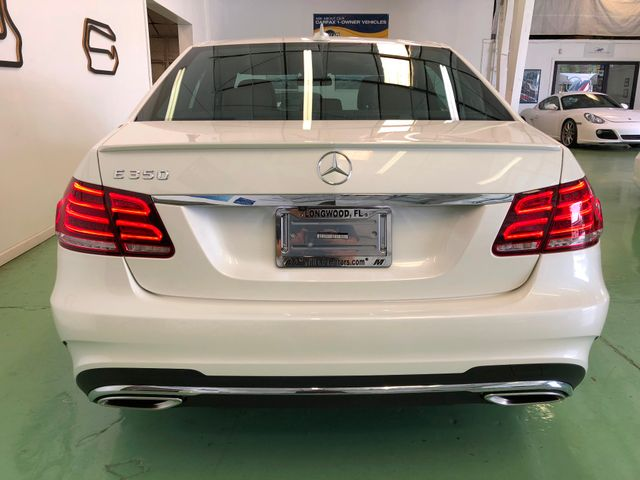 2014 Mercedes-Benz E 350 Sport Longwood, FL 11