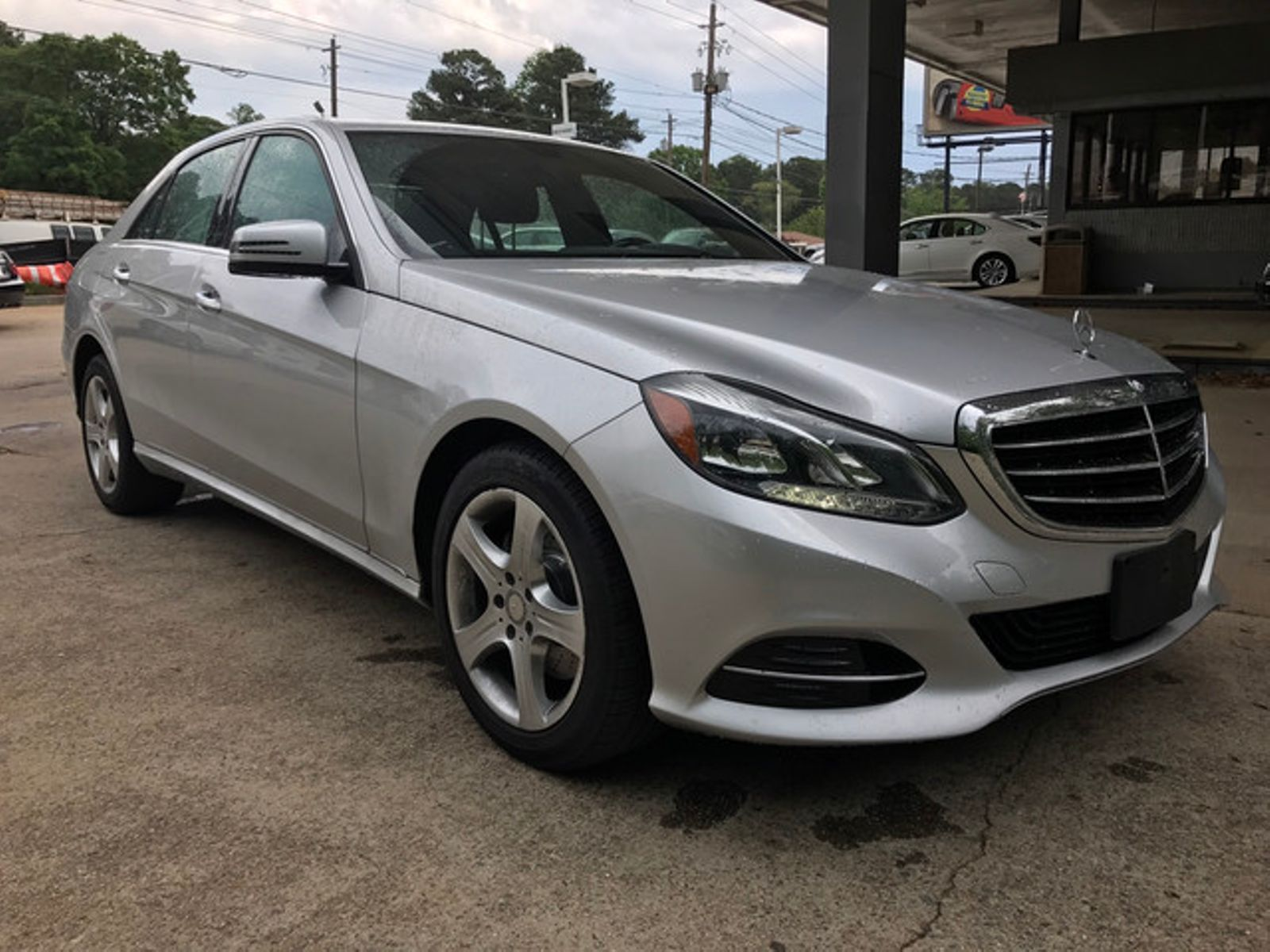 2014 mercedes benz e 350 luxury keyless go city ga malones for Mercedes benz marietta ga