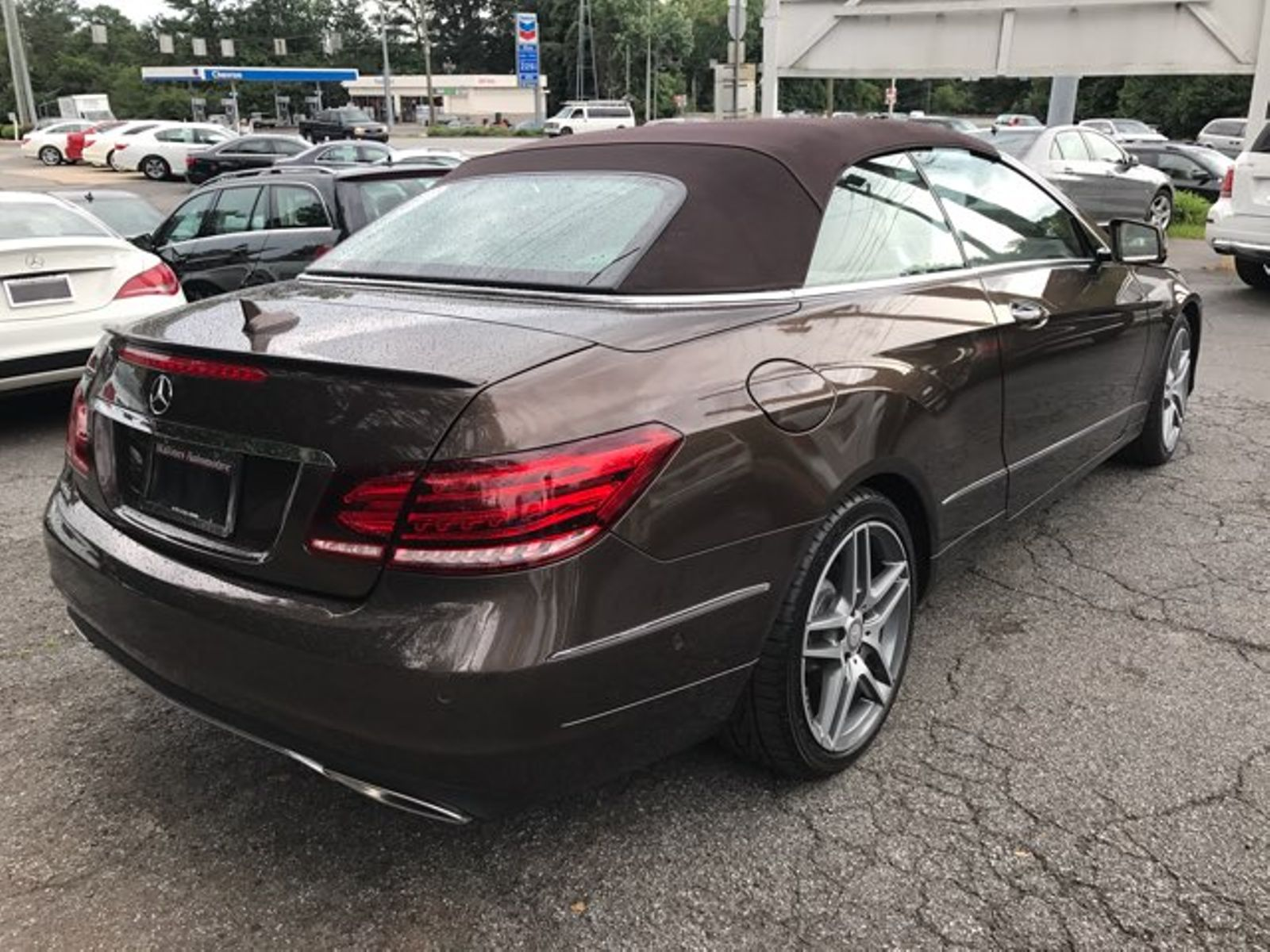 2014 mercedes benz e 350 amg keyless go parktronic city ga for Mercedes benz e 350