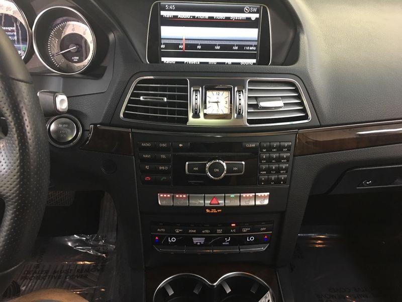 2014 Mercedes-Benz E 350 E350  city GA  Malones Automotive  in Marietta, GA