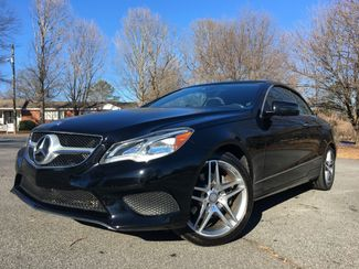 2014 Mercedes-Benz E 350 in Marietta, GA