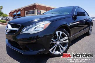 2014 Mercedes-Benz E350 E 350 Coupe E Class 350 E350c | MESA, AZ | JBA MOTORS in Mesa AZ