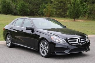 2014 Mercedes-Benz E 350 Luxury Mooresville, North Carolina