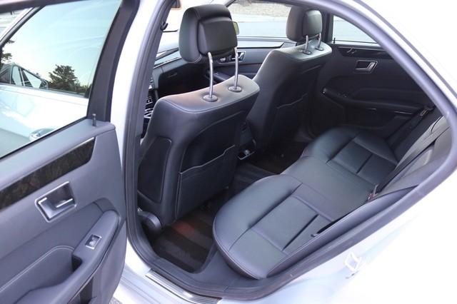 2014 Mercedes-Benz E 350 Sport Mooresville, North Carolina 12