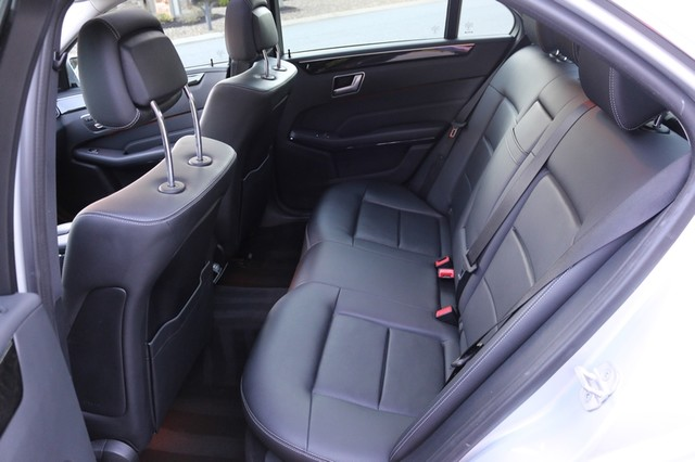 2014 Mercedes-Benz E 350 Sport Mooresville, North Carolina 13