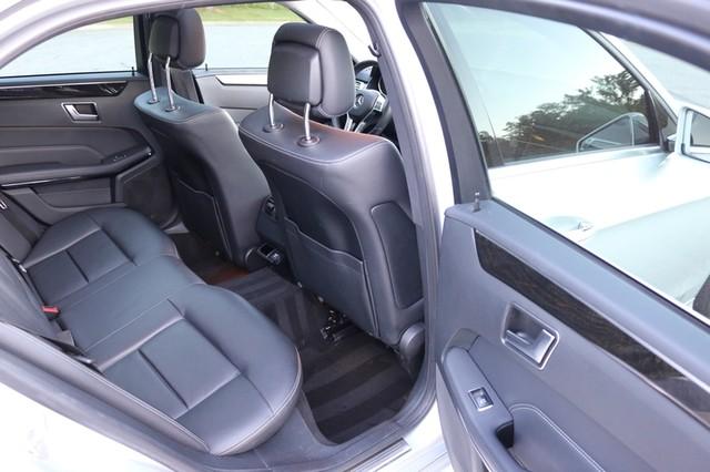 2014 Mercedes-Benz E 350 Sport Mooresville, North Carolina 14