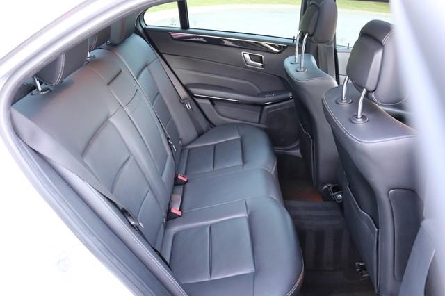 2014 Mercedes-Benz E 350 Sport Mooresville, North Carolina 16