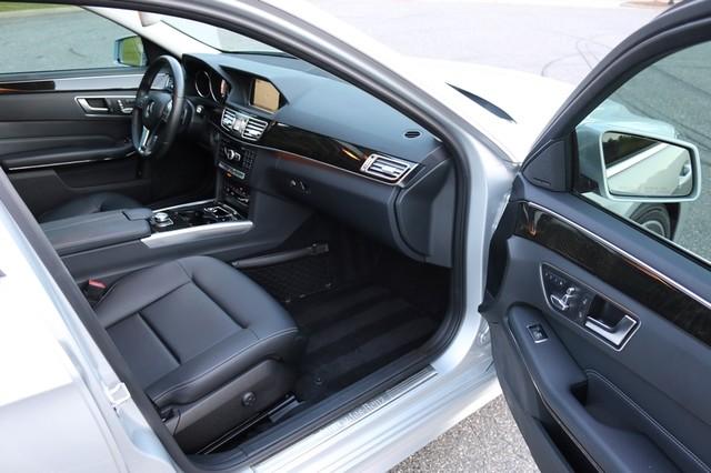 2014 Mercedes-Benz E 350 Sport Mooresville, North Carolina 17